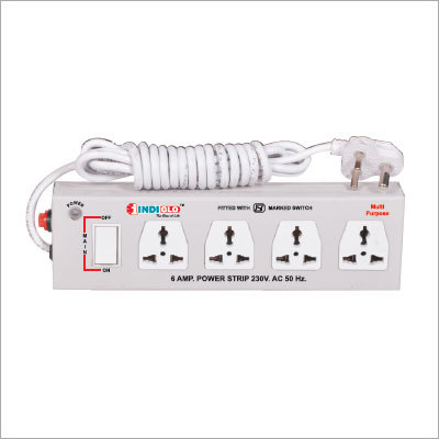 6 AMP Power Strip