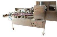 Puri Making Machine