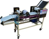 Fully Automatic Poori Making Machine
