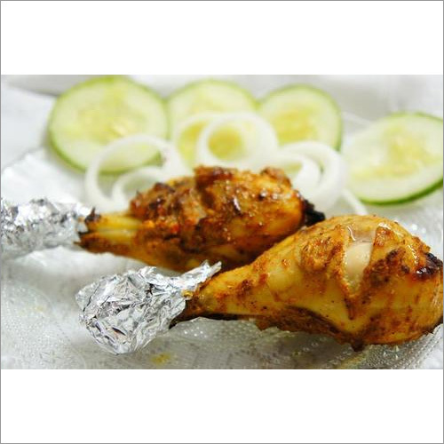 Chicken Roasted Tangri