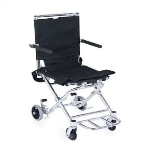 Compact Aluminium Wheelchairs