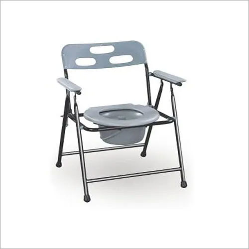 Vita Series Basic Commode Chairs
