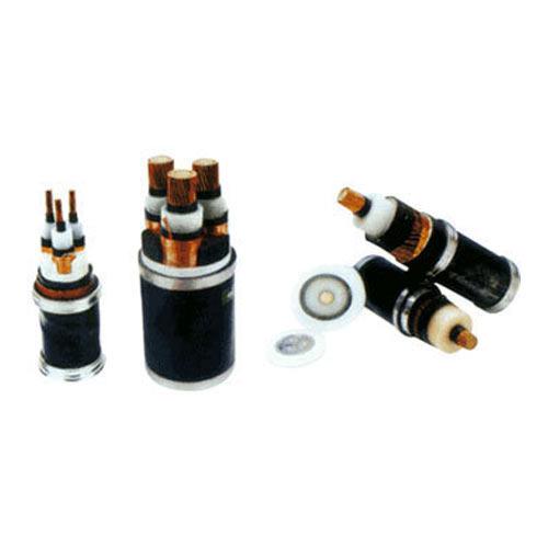Copper & Aluminum Armoured Cables