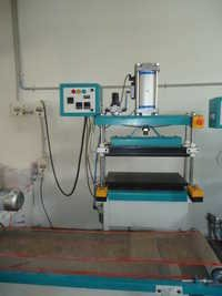 Fully Automatic Chapati Making Machine