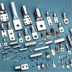 Copper & Aluminum Cable Lugs
