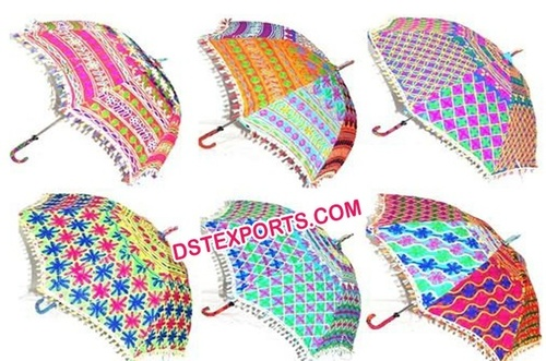 South Indian Wedding Umbrella