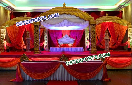 Raj Mahal Mandap