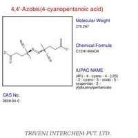 4,4'-Azobis(4-cyanopentanoic acid)