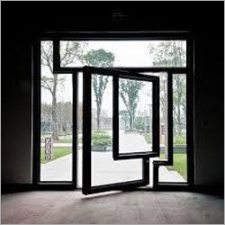 Aluminum Operable Window