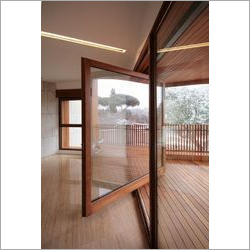 Room Operable Window