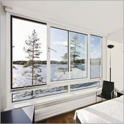 Architectural Sliding Window