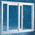 Glass Sliding Window