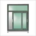 Designer Sliding Window