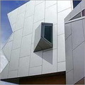 Cladding Aluminum Composite Panel