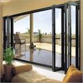 Vertical Blind Patio Door