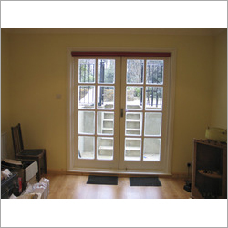 Roller Blind Patio Doors