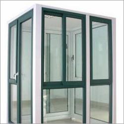 Glass Aluminum Fabrication Services