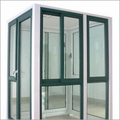 Glass Aluminum Fabrication Services