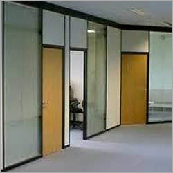 Gypsum Board Partition Services