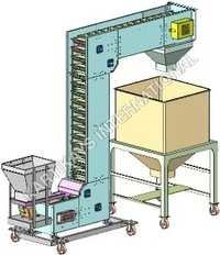 Bucket Conveyors