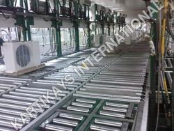 Stainless Steel Conveyor Belts