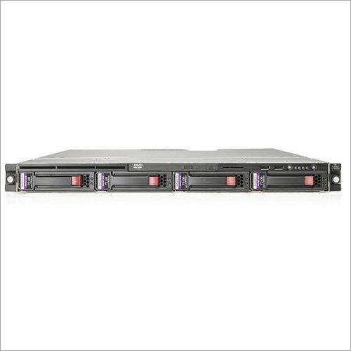 HP DL160 G5p Server