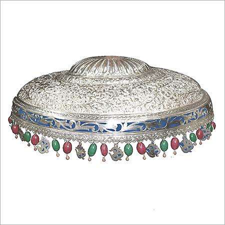 Silver Chhattar