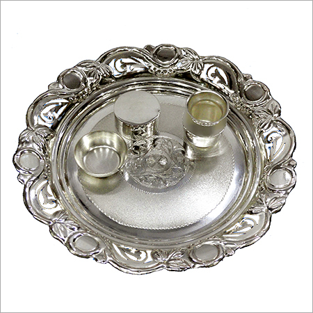 Silver Religious Items