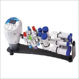Multifunction Tube Rotator