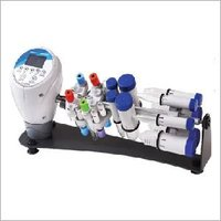 Multifunction Tube Rotator