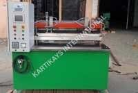 Plastic Air Bubble Bag Making Machine