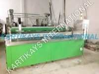 Air Bubble Bag Making Machine 3 Side Sealing