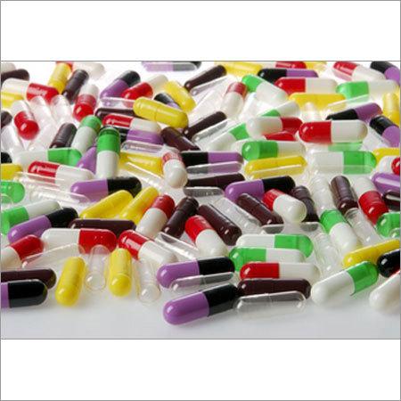 Pharmaceutical Grade Gellan Gum