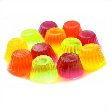 Soft Gellan Gum Gel