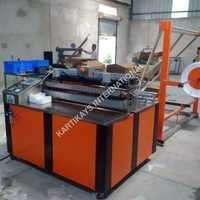 Anti Static Air Bubble Bag Making Machine
