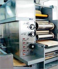 Dough Sheet Laminator