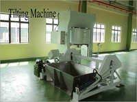 Tub Tilting Machine