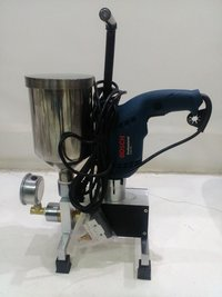 Electric Grouting Machine