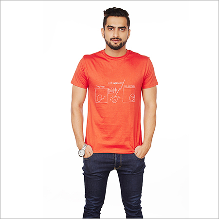 Designer Men T Shirts