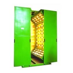 Infrared Paint Curing Ovens