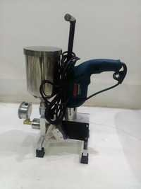 Single Component Injection Grouting Pump
