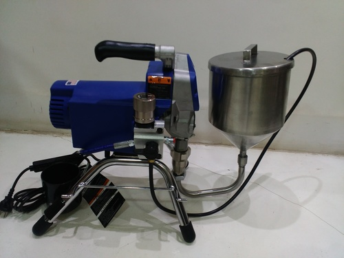 Epoxy PU Grouting Pump