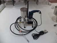 PU Pump For Waterproofing