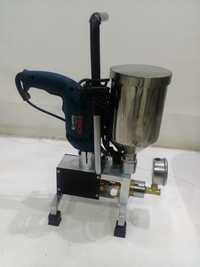 PU Injection Pump