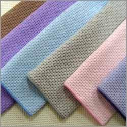 Waffle Sportswear Fabric