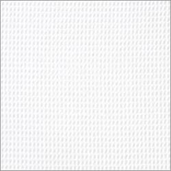 White Waffle Fabric