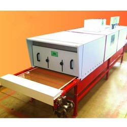 Infrared Textile Dryers