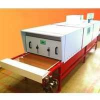 Electric IR Dryer