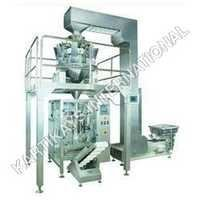 Multi Head Weigh Filler Packing Machine