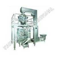 Multi Head Weigher Packaging Machine